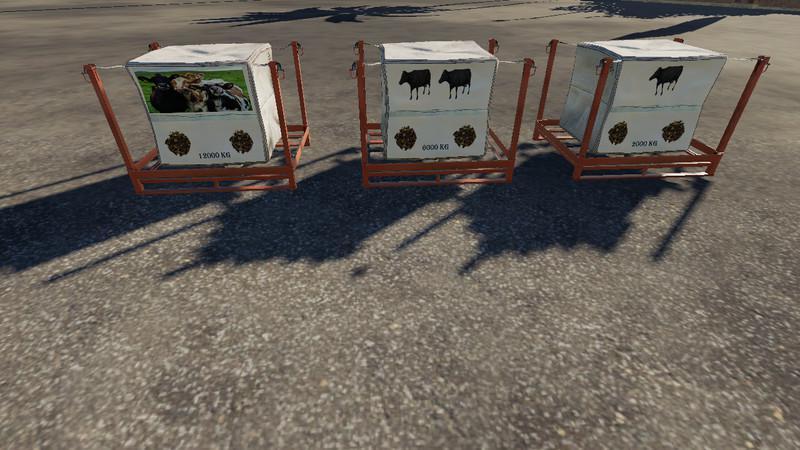 Fs17 Cow Feed