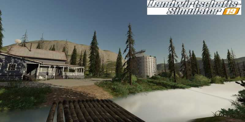 island mods v1 ls map gamersmods fs19 simulator farming november forbidden gamesmods